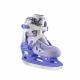 Nils Extreme Detské zimné korčule NH0320 Blue