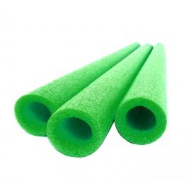 Aga Pěnová ochrana na trampolínové tyče MIRELON 90 cm Light Green