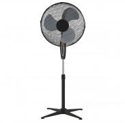 LEX otthoni ventilátor STANDVENTILATOR Black