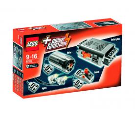 LEGO Motorová sada Power Functions 8293
