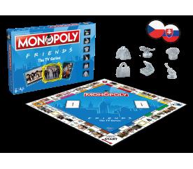 Monopoly Přátelé