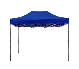 Aga Náhradní střecha POP UP 3x6 m Blue
