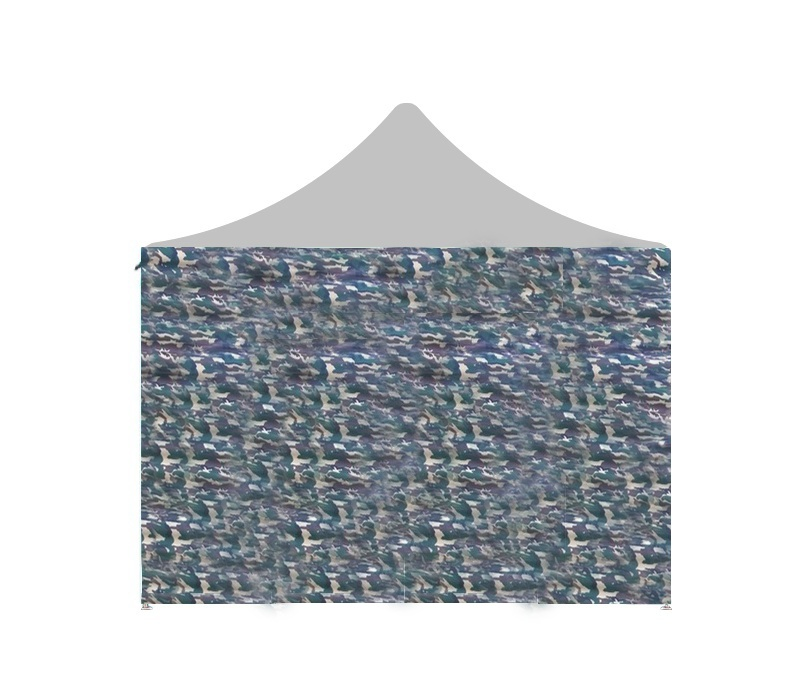 Aga Bočnice k altánu 3x3 m Army