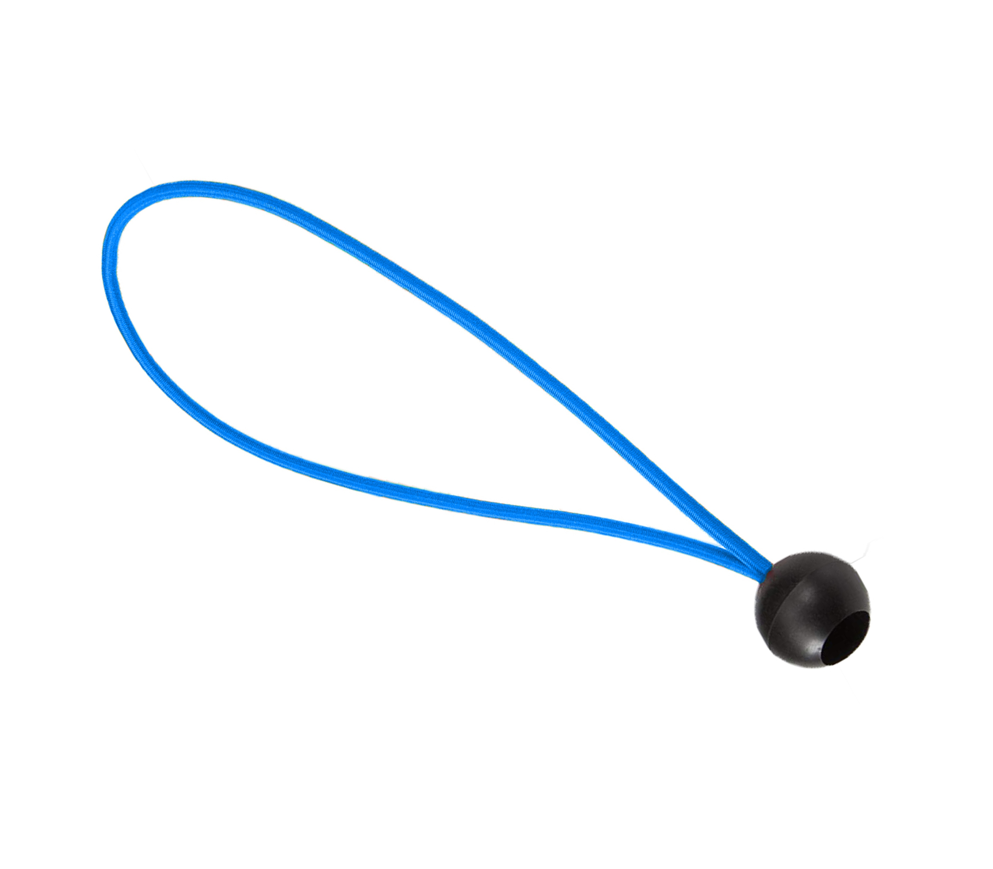 Aga gumička na fitness trampolínu Blue