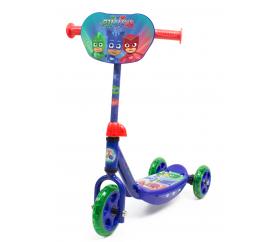 Darpeje PJ Masks gyerek háromkerekü roller OPJM110