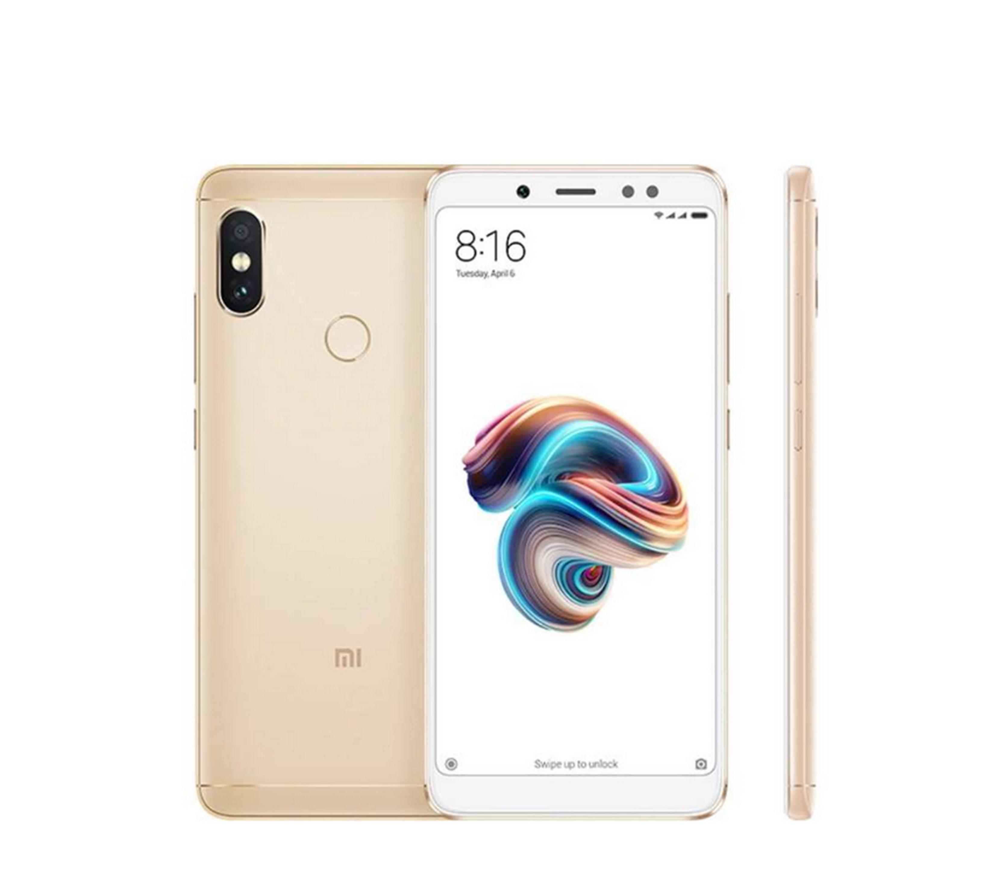Xiaomi Redmi Note 5 3GB/32GB Gold