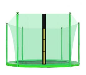 Aga Vnitřní ochranná síť 305 cm na 6 tyčí Light Green