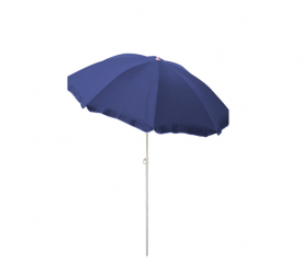 Aga napernyő POLYESTER 200 cm Blue