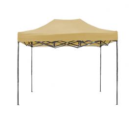 Aga Náhradní střecha POP UP 3x4,5 m Beige