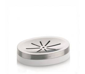Miska na mýdlo LINO ABS/ušlechtilá ocel - Kela