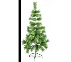 Aga Vianočný stromček Borovica zelená 120 cm