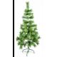 Aga Vánoční stromeček Borovice zelená 120 cm