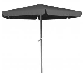 Linder Exclusiv Slunečník 400 cm Dark Grey