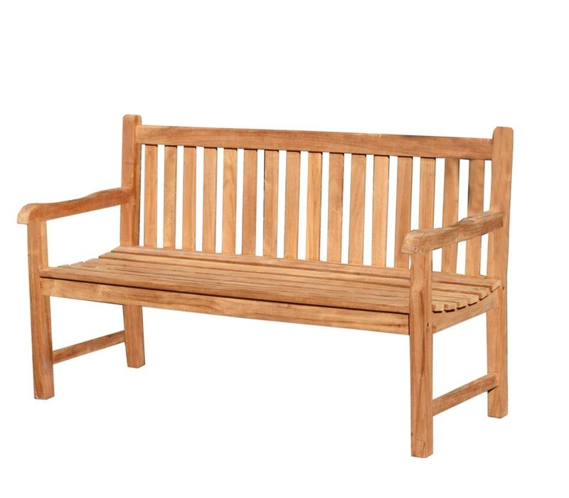 Linder Exclusiv Záhradná lavica PICADELLY B10 150 cm