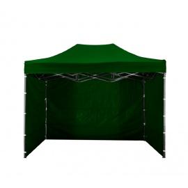 Aga Prodejní stánek 3S 2x3 m Green