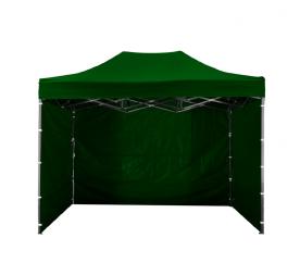 Aga kerti sátor 3S 2x3 m Green