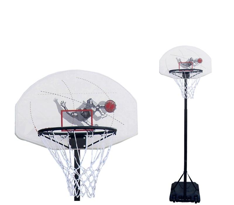 Spartan Basketbalový koš ANLAGE