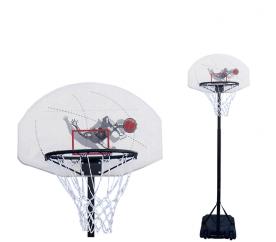 Spartan Basketbalový kôš BASKET ANLAGE