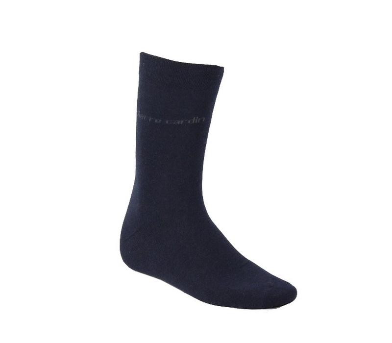 Pierre Cardin zoknik 3 PACK Marine