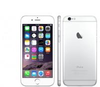Apple iPhone 6 64GB Silver Kategorie: C