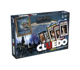 Společenská hra Cluedo Harry Potter