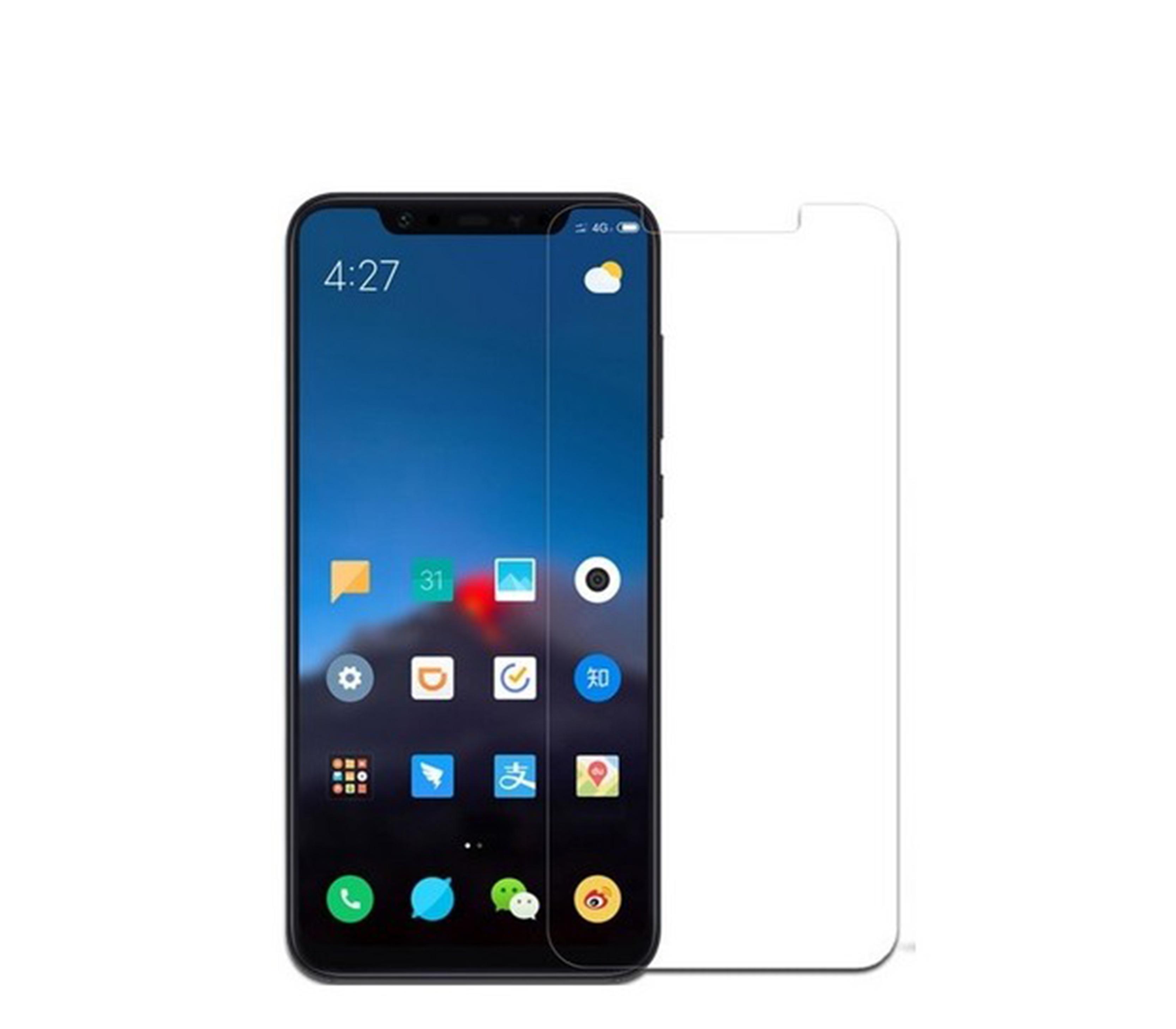 Aga Tvrzené sklo pro Xiaomi Mi 8