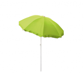 Linder Exclusiv Slnečník POLYESTER MC180P 180 cm Apple Green