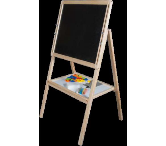 Aga4Kids Detská tabuľa MS1