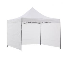Aga Prodejní stánek 3S POP UP 2x2 m White