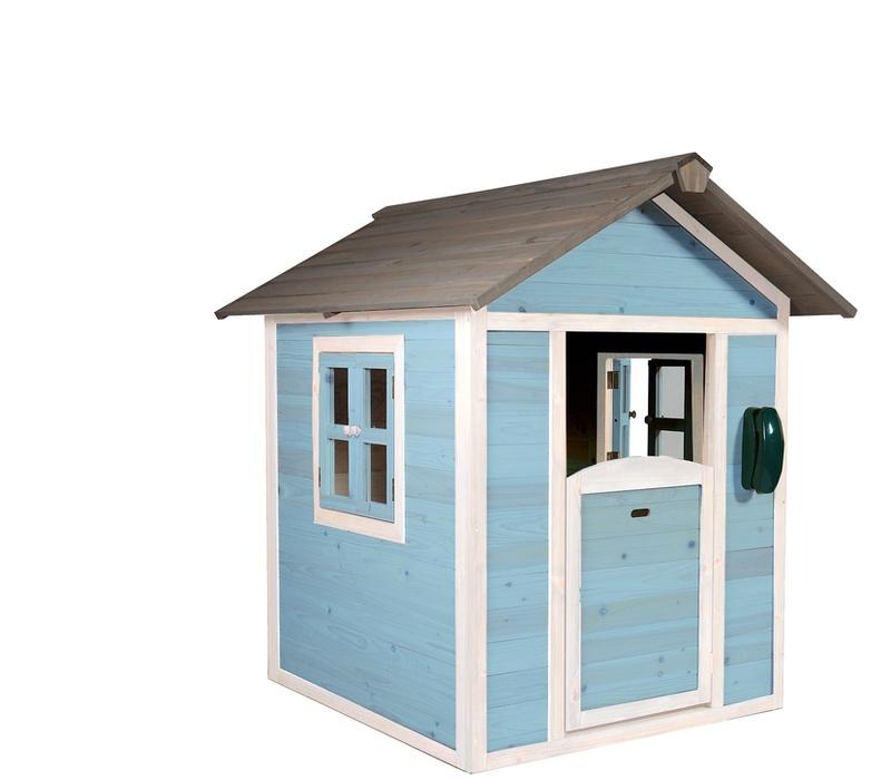 Axi Hrací domeček LODGE Blue