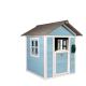 Axi Hrací domček LODGE Blue
