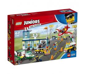 Lego Juniors Hlavní městské letiště