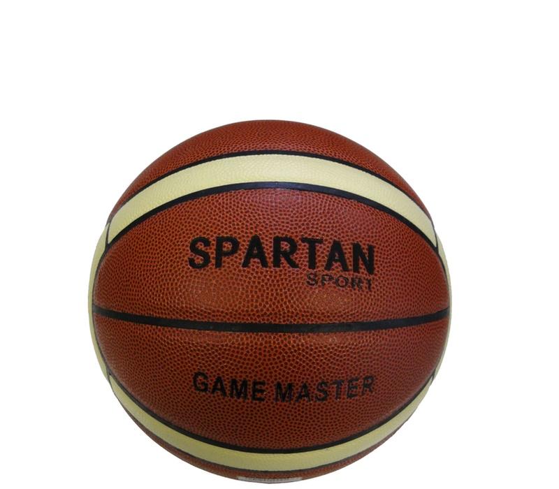 Spartan Basketbalový míč GAME MASTER