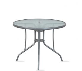 Linder Exclusiv Zahradní stůl DIA MC90 71x90 cm