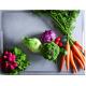 EMSA CLASSIC podnos, 40x31cm - zelenina - EMSA