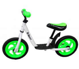 R-Sport Odrážedlo R5 Bílo-Zelené