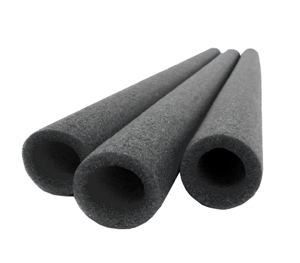 Aga habszivacs MIRELON 70 cm Black