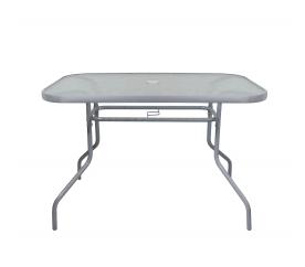 Aga Záhradný stôl MR4357LGY 110x70 cm