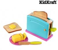 KidKraft Toaster BRIGHT TOASTER