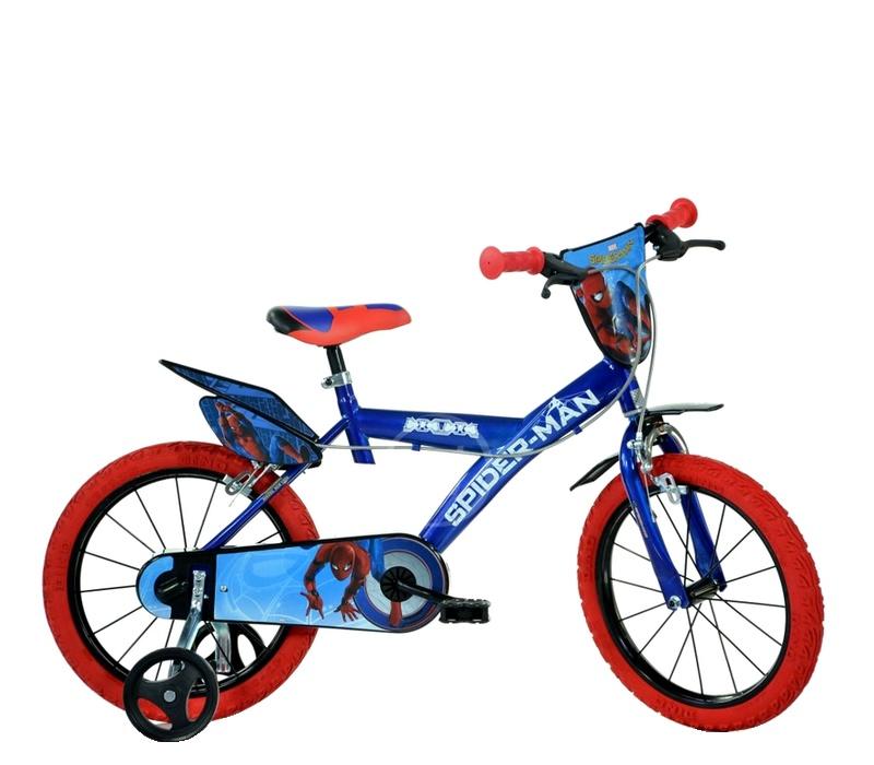 Dino Bikes 163GSPH 2017