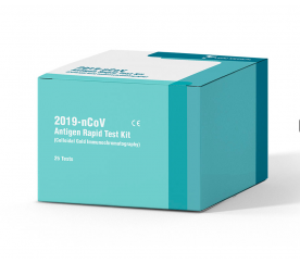 Lepu Medical SARS-CoV-2 Antigenní Test 1 ks