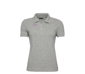 Kappa Polo LIFE Grey