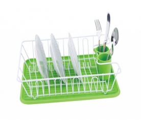 Odkapávač na nádobí bez odkapávacího tácu - Renberg