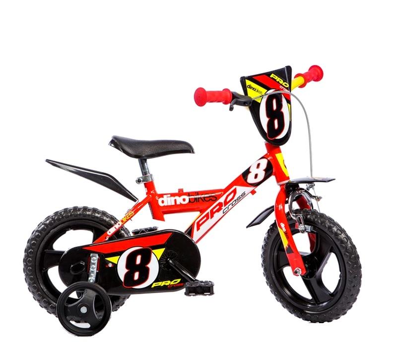 Dino Bikes 123GLN 2017