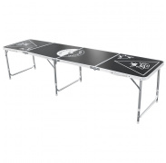 Aga asztal BEERPONG