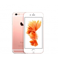 Apple iPhone 6S 16GB Rose Gold Kategoria: A