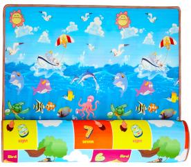 Aga4Kids Dětská pěnová hrací podložka MR101