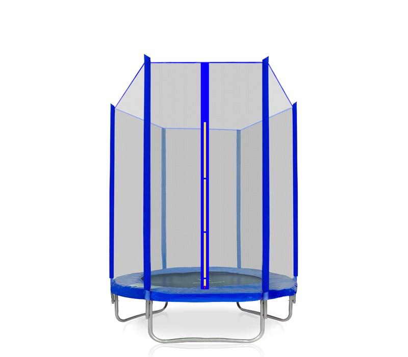 Aga SPORT PRO Trampolína 140 cm Blue