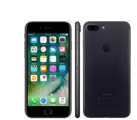 Apple iPhone 7 Plus 32GB Black Mate Kategorie: A