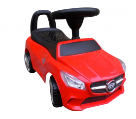 R-Sport Odrážadlo J2 Red